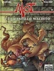 Cover of Mot y el castillo maldito