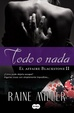 Cover of Todo o nada