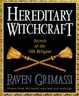 Cover of Hereditary Witchcraft
