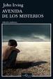 Cover of Avenida de los misterios