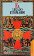 Cover of El legado templario
