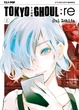 Cover of Tokyo Ghoul:re vol. 2