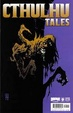 Cover of Cthulhu Tales #9