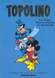 Cover of Topolino. La saga della spada di ghiaccio