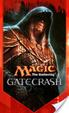 Cover of Gatecrash