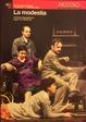 Cover of La modestia di Rafael Spregelburd, regia Luca Ronconi