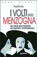Cover of I volti della menzogna
