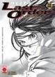 Cover of Alita Last Order vol. 38