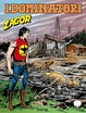 Cover of Zagor n. 611 (Zenith n. 662)