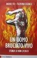 Cover of Un uomo bruciato vivo