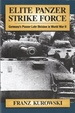 Cover of Elite Panzer Strike Force