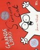 Cover of Il Grande Libro di Simon's Cat