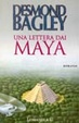 Cover of Una lettera dai Maya