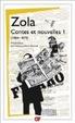Cover of Contes et nouvelles, Tome 1