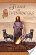 Cover of Flame of Sevenwaters