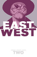 Cover of East of West, Vol. 2
