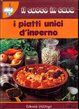 Cover of I piatti unici d'inverno