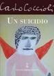 Cover of Un suicidio