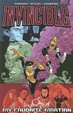 Cover of Invincible Volume 8