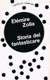 Cover of Storia del fantasticare