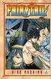 Cover of Fairy Tail vol. 46