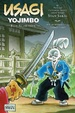 Cover of Usagi Yojimbo, Vol. 28