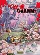 Cover of Il gatto delle meraviglie. Kill the granny