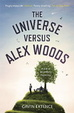 Cover of The Universe versus Alex Woods