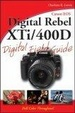 Cover of Canon EOS Digital Rebel XTi/400D Digital Field Guide
