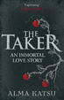 Cover of The Taker