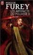 Cover of ARTEFACTS DU POUVOIR, T.1, LES