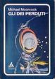 Cover of Gli dei perduti