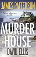 Cover of The Murder House