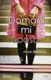 Cover of Domani mi sposo
