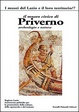 Cover of Il museo civico di Priverno