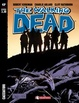 Cover of The Walking Dead n. 17