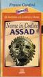 Cover of Nome in codice Assad