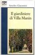 Cover of Il giardiniere di villa Manin