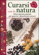 Cover of Curarsi con la natura
