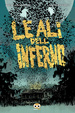 Cover of Le ali dell'inferno