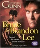 Cover of Bruce & Brandon Lee