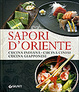 Cover of Sapori d'oriente