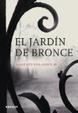 Cover of El jardín de bronce