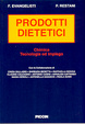 Cover of Prodotti dietetici