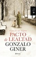 Cover of Pacto de lealtad