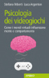 Cover of Psicologia dei videogiochi