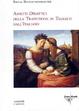 Cover of Aspetti didattici della traduzione in tedesco dall'italiano