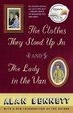 Cover of The Clothes They Stood Up In and The Lady in the Van