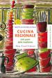 Cover of Ricette di osterie d'Italia. Cucina regionale