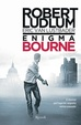 Cover of Enigma Bourne